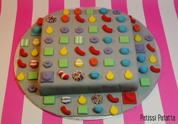 Candy Crush Candy-10