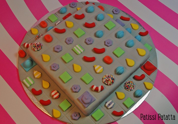 Candy Crush Candy-11