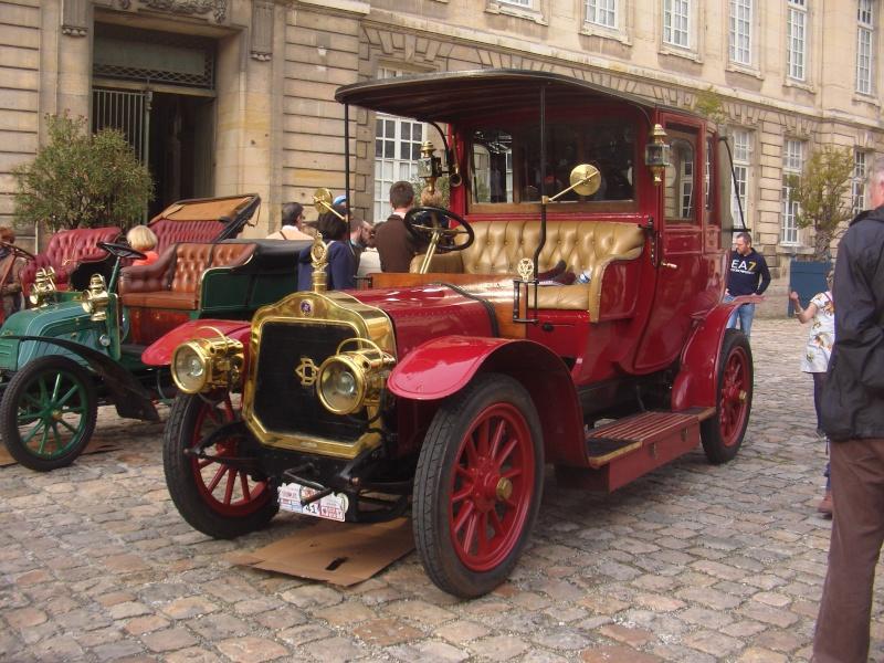 rallye des ancêtres Compiègne (60) Pic_7610