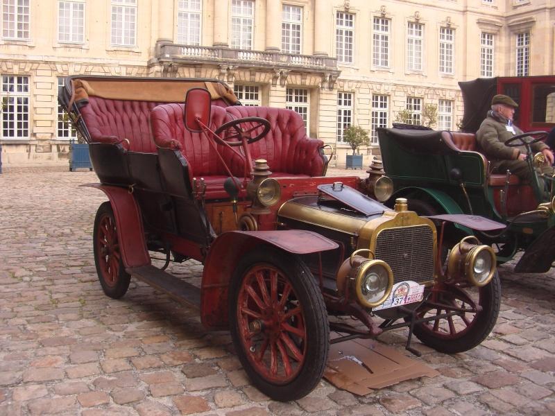 rallye des ancêtres Compiègne (60) Pic_7613
