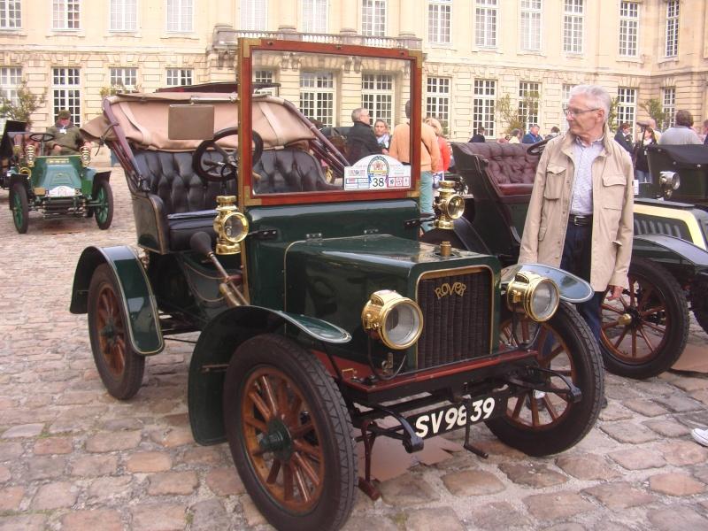 rallye des ancêtres Compiègne (60) Pic_7614