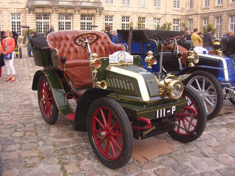 rallye des ancêtres Compiègne (60) Pic_7616