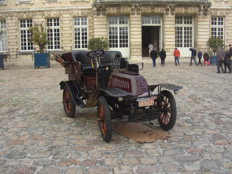 rallye des ancêtres Compiègne (60) Pic_7621