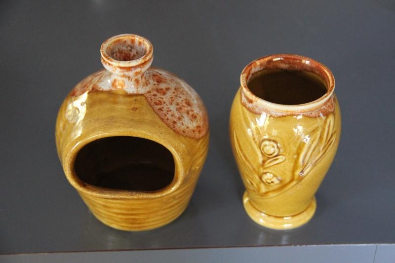 Putaruru Hand Ceramics v Chris Howe Img_7614