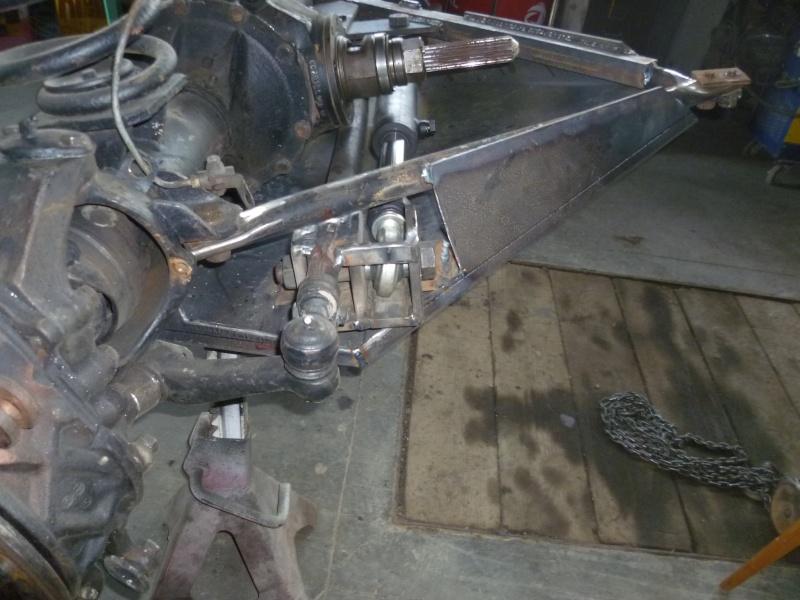 remplacement boite sur mog trial  P1040510