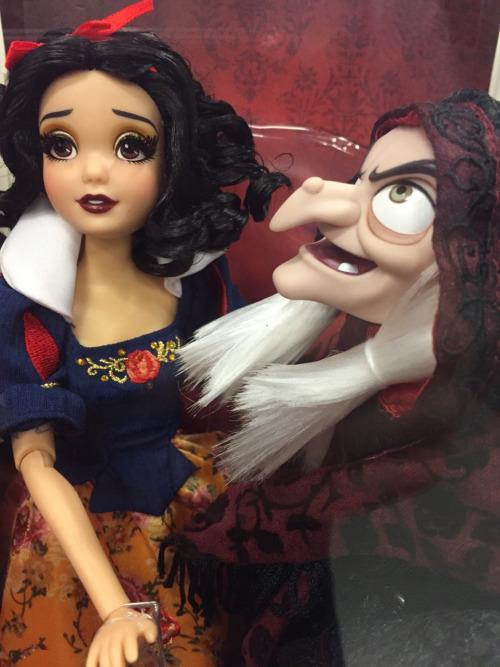 Disney Fairytale Designer Collection (depuis 2013) - Page 2 Tumblr10