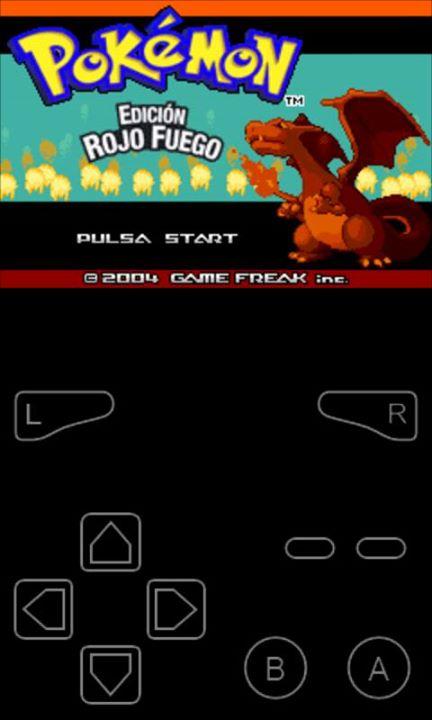 Juegos GBA en tu Smartphone  12038410