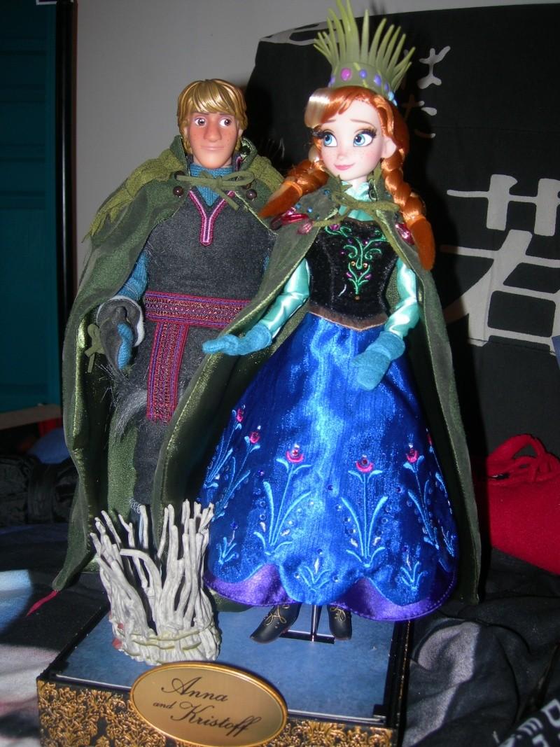 Disney Fairytale Designer Collection (depuis 2013) - Page 4 Dscn9712