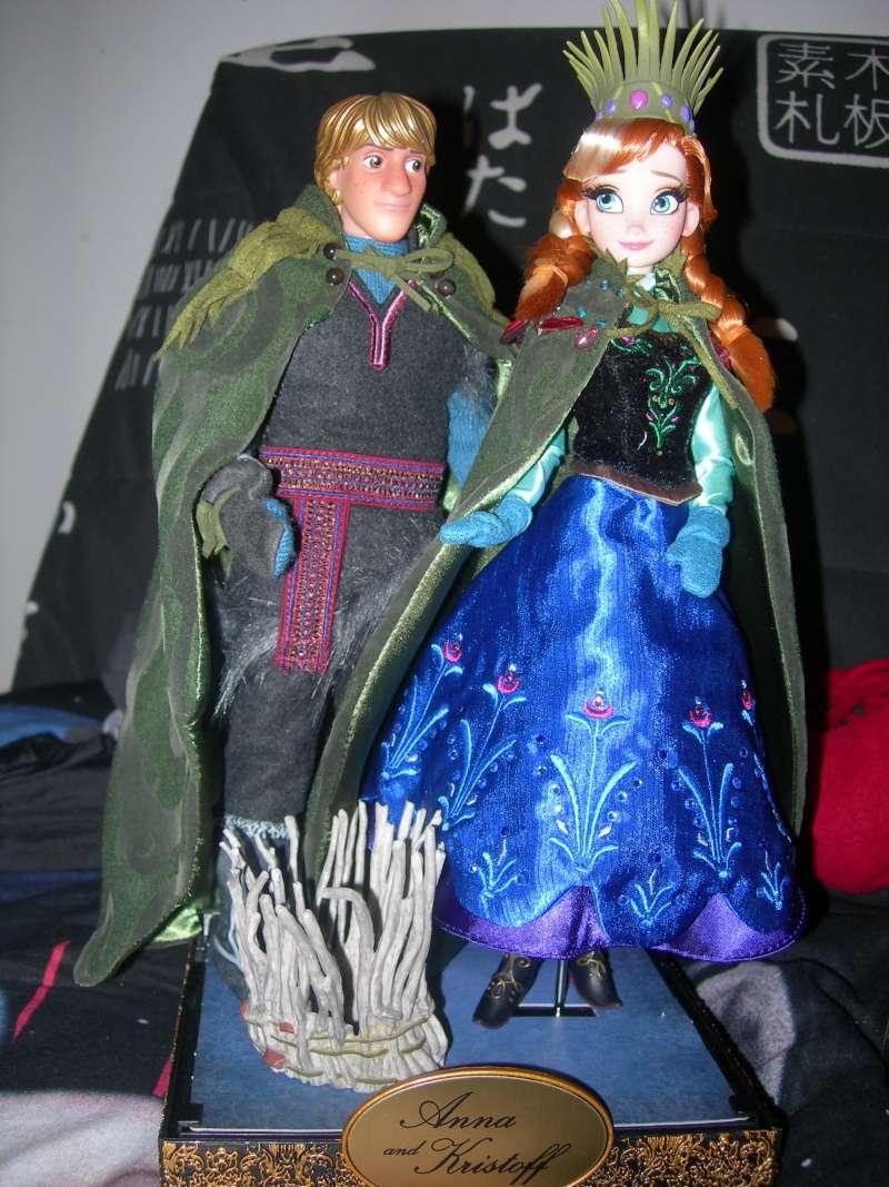 Disney Fairytale Designer Collection (depuis 2013) - Page 4 Dscn9713