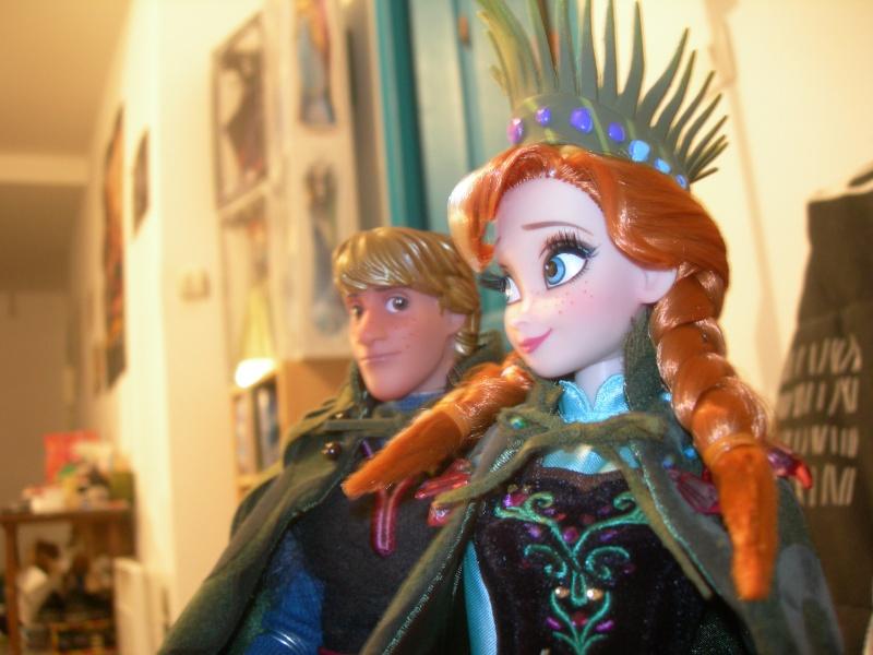 Disney Fairytale Designer Collection (depuis 2013) - Page 4 Dscn9714