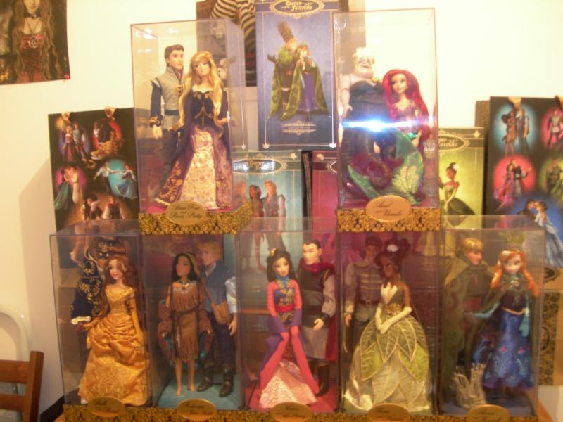 Disney Fairytale Designer Collection (depuis 2013) - Page 4 Dscn9810