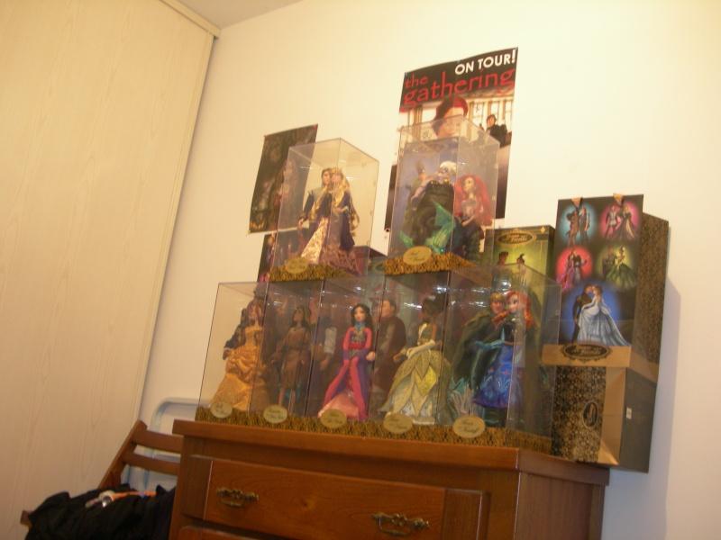 Disney Fairytale Designer Collection (depuis 2013) - Page 4 Dscn9811