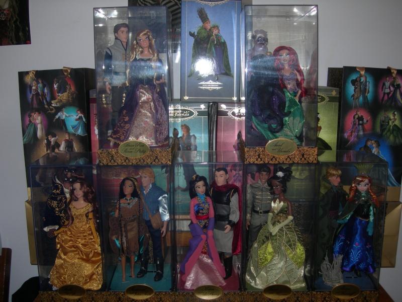 Disney Fairytale Designer Collection (depuis 2013) - Page 5 Dscn9812