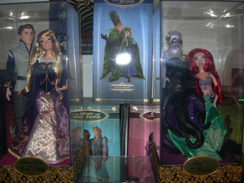 Disney Fairytale Designer Collection (depuis 2013) - Page 5 Dscn9813