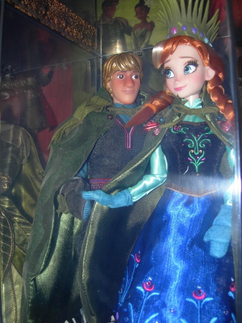 Disney Fairytale Designer Collection (depuis 2013) - Page 5 Dscn9816