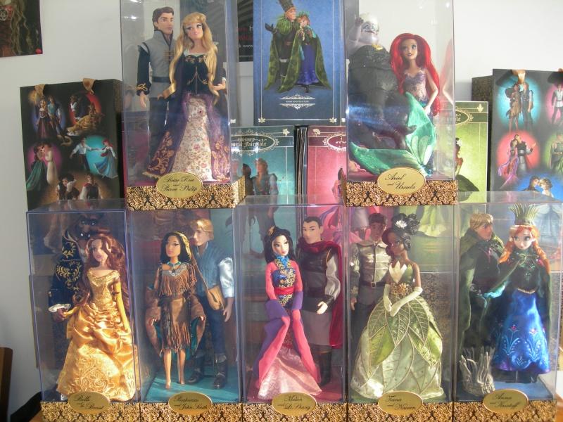 Disney Fairytale Designer Collection (depuis 2013) - Page 5 Dscn9818