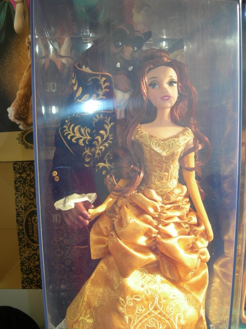 Disney Fairytale Designer Collection (depuis 2013) - Page 5 Dscn9819