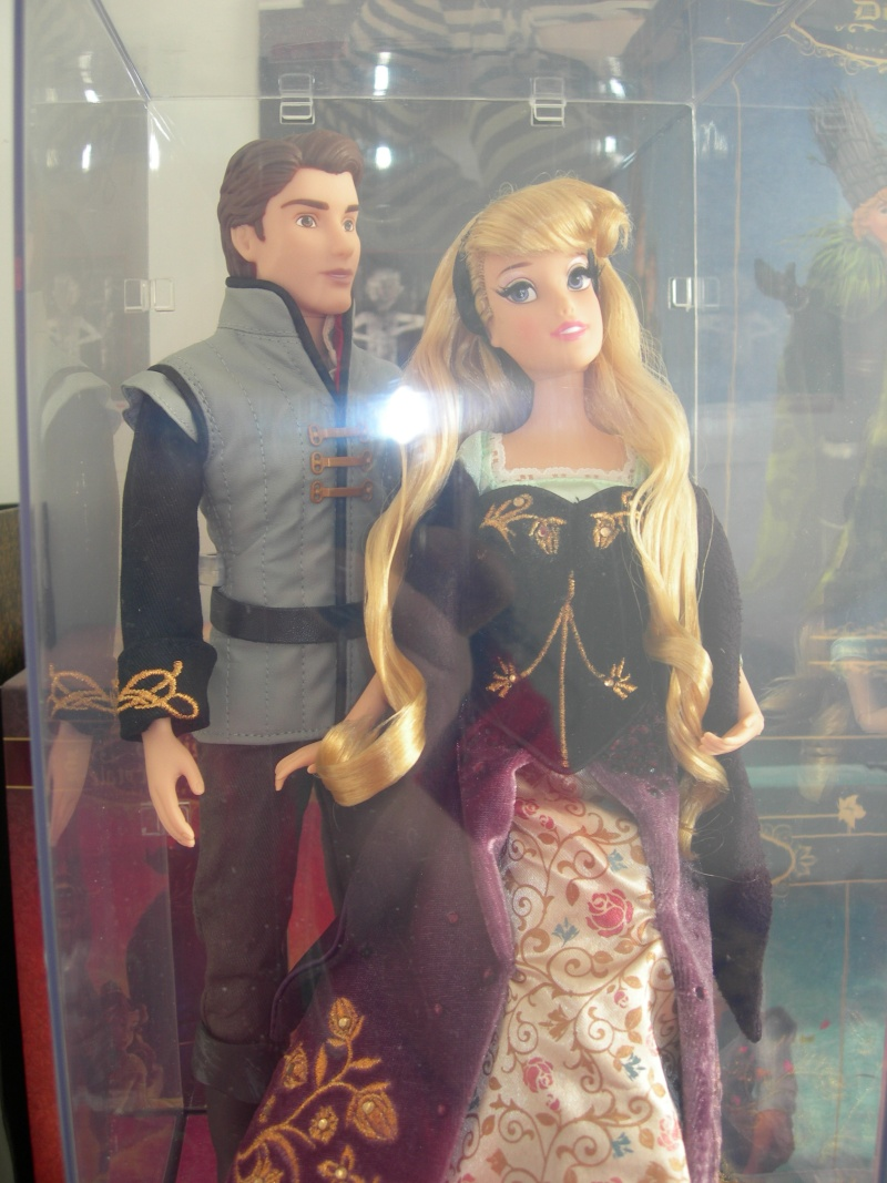 Disney Fairytale Designer Collection (depuis 2013) - Page 5 Dscn9827