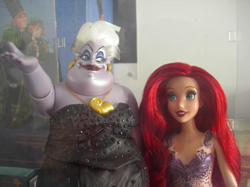 Disney Fairytale Designer Collection (depuis 2013) - Page 5 Dscn9831