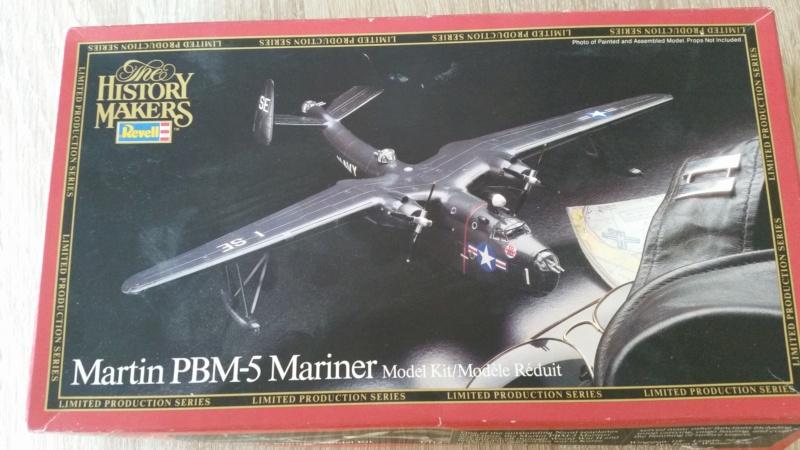 Martin PBM-5 Mariner 1/112  20190315
