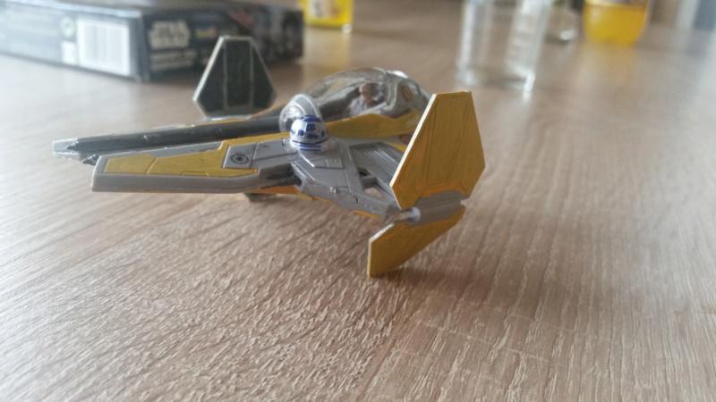 Star Wars Modell zur Nachwuchsförderung 20191012