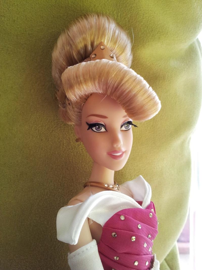 Disney Princess Designer Collection (depuis 2011) 20151132