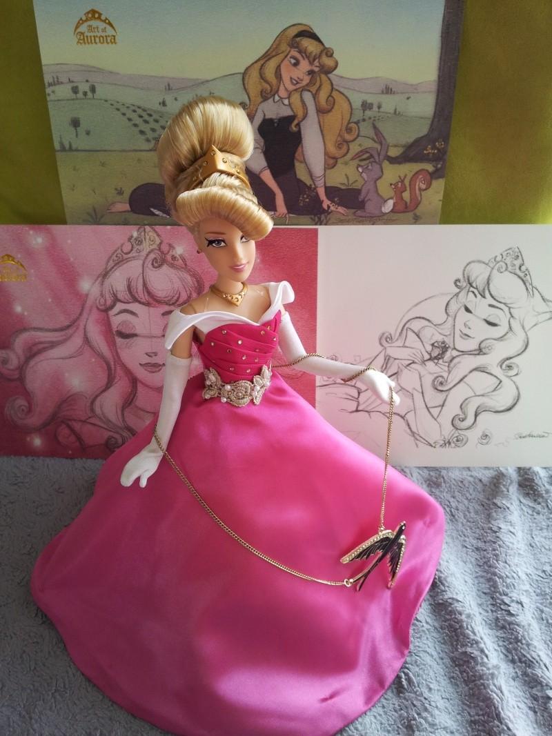 Disney Princess Designer Collection (depuis 2011) 20151137