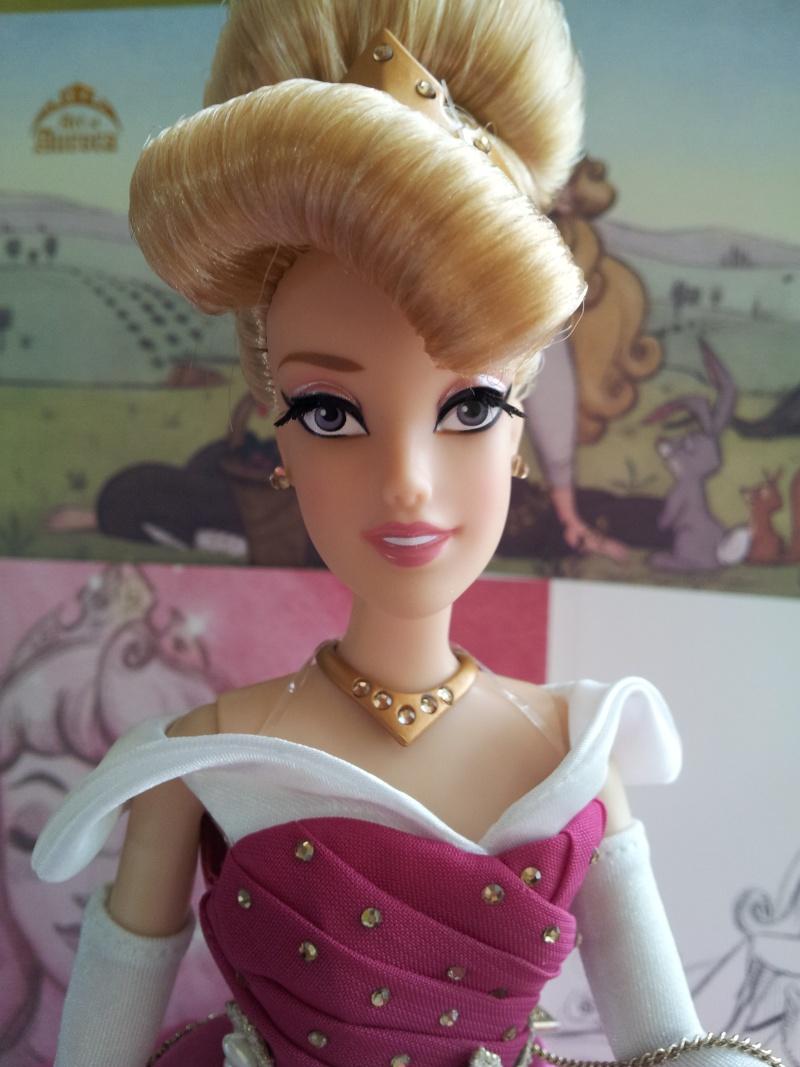 Disney Princess Designer Collection (depuis 2011) 20151138