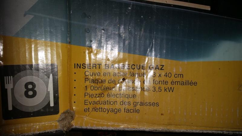 Truma DuoControl pour gaz Plan_210
