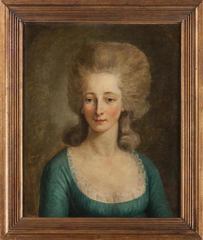 A vendre: tableaux Marie-Antoinette, Versailles et XVIIIe siècle 09284410