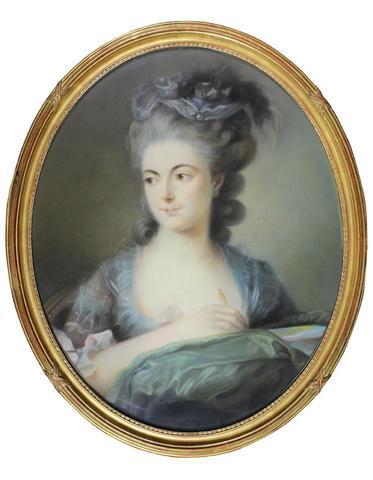 A vendre: portraits de Marie Antoinette? 11245310
