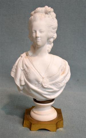 A vendre: bustes Marie Antoinette - Page 3 14350110