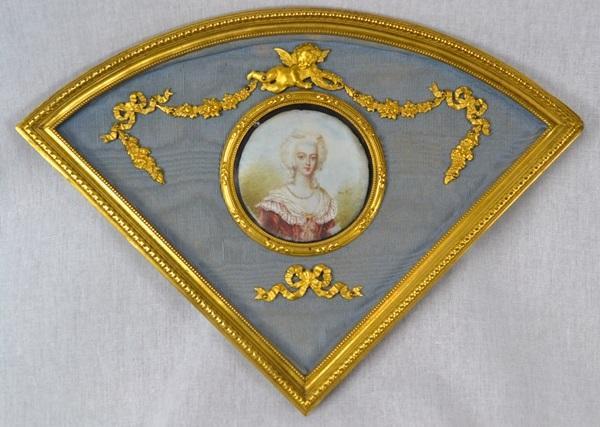 A vendre: portraits de Marie-Antoinette - Page 2 14416810