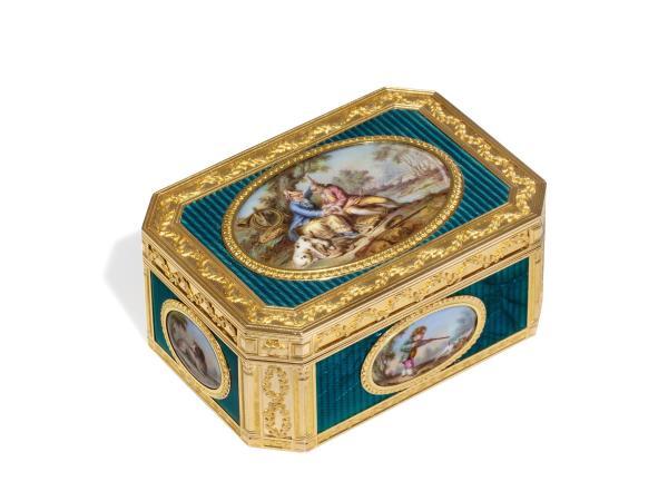 A vendre: meubles et objets divers XVIIIe et Marie Antoinette - Page 3 14417012