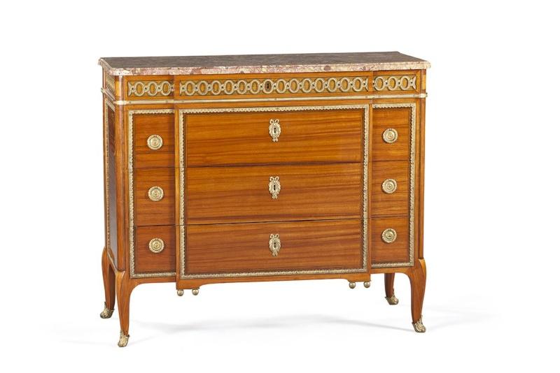 A vendre: meubles et objets divers XVIIIe et Marie Antoinette - Page 3 14418710