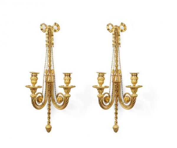 A vendre: meubles et objets divers XVIIIe et Marie Antoinette - Page 3 14419410