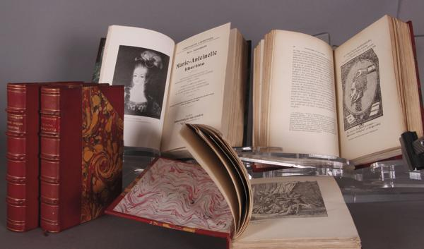 A vendre: livres sur Marie-Antoinette, ses proches et la Révolution - Page 3 14432210