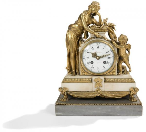 A vendre: meubles et objets divers XVIIIe et Marie Antoinette - Page 4 14447710