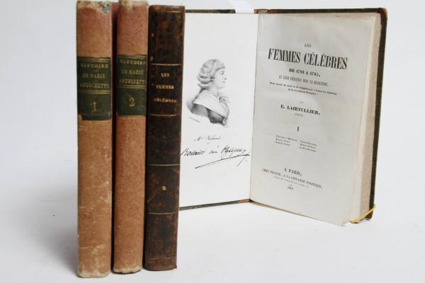 A vendre: livres sur Marie-Antoinette, ses proches et la Révolution - Page 4 14449210