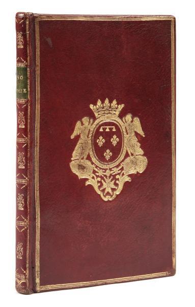 A vendre: meubles et objets divers XVIIIe et Marie Antoinette - Page 4 14460610