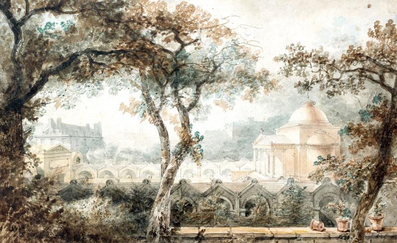 A vendre: tableaux Marie-Antoinette, Versailles et XVIIIe siècle 14470710