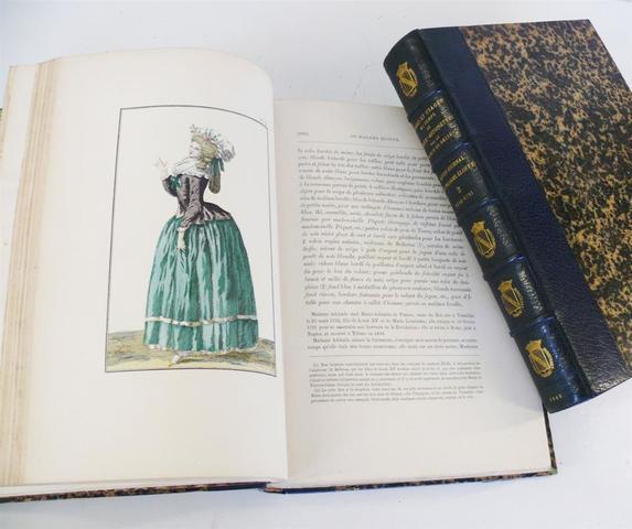 A vendre: livres sur Marie-Antoinette, ses proches et la Révolution - Page 3 15490910