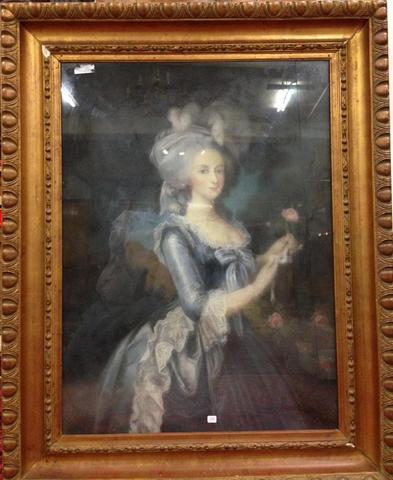A vendre: portraits de Marie-Antoinette - Page 2 15560610
