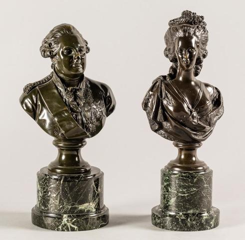 A vendre: Louis XVI et Marie Antoinette - Page 2 16271810