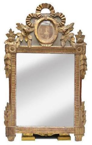 A vendre: meubles et objets divers XVIIIe et Marie Antoinette - Page 3 17325810