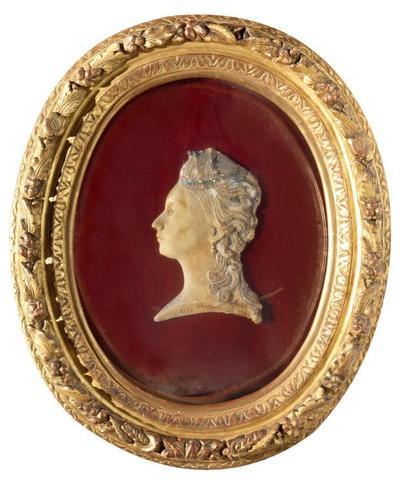 A vendre: portraits de Marie Antoinette? 17331610