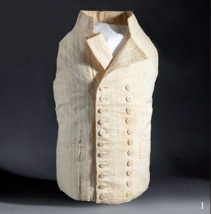 Vente de Souvenirs Historiques - aux enchères plusieurs reliques de la Reine Marie-Antoinette - Page 2 1_gile10