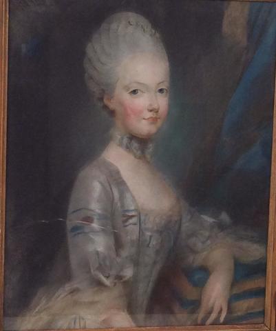 A vendre: portraits de Marie-Antoinette - Page 2 20193410