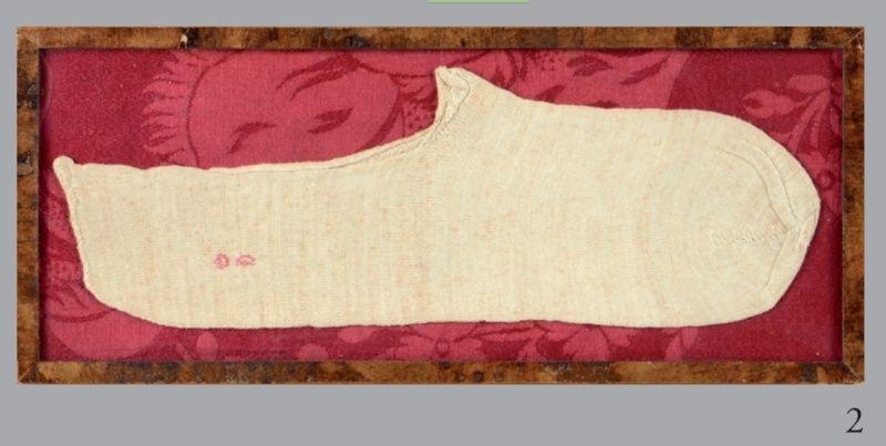 Vente de Souvenirs Historiques - aux enchères plusieurs reliques de la Reine Marie-Antoinette - Page 2 2_chau10