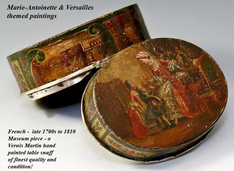A vendre: meubles et objets divers XVIIIe et Marie Antoinette - Page 4 308tsp10